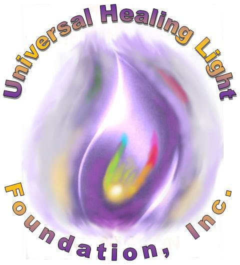 Universal Healing Light Foundation